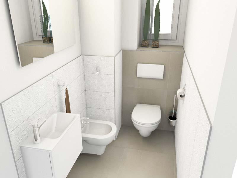 Neuinstallation WC | Fam. Schaffler, Weiz